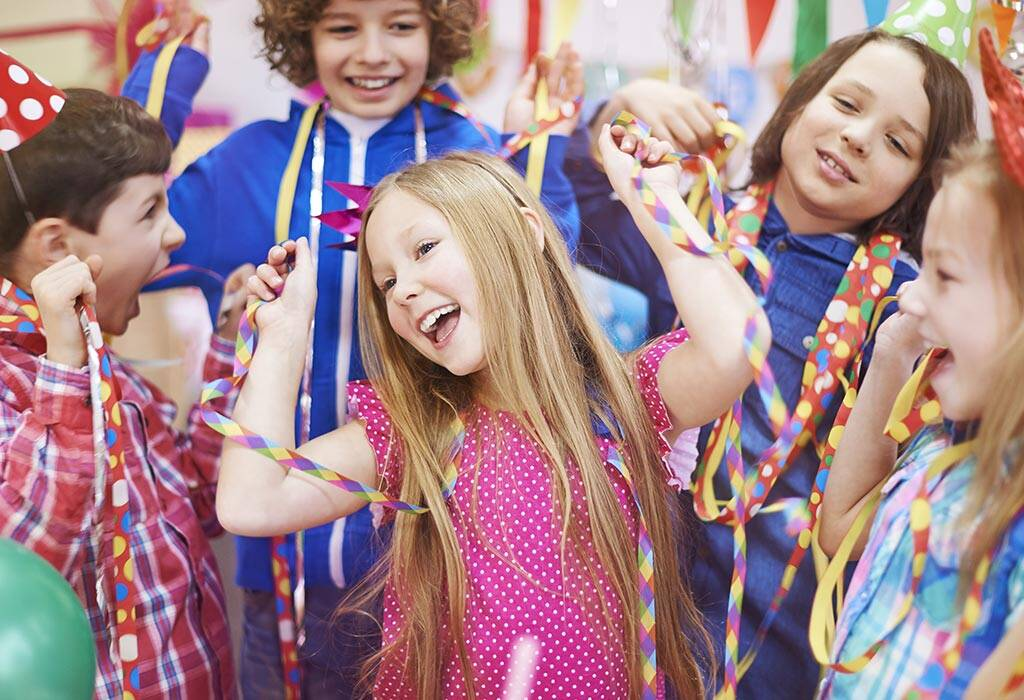 Experience the Joy of Getting Excited through Delightful Activities