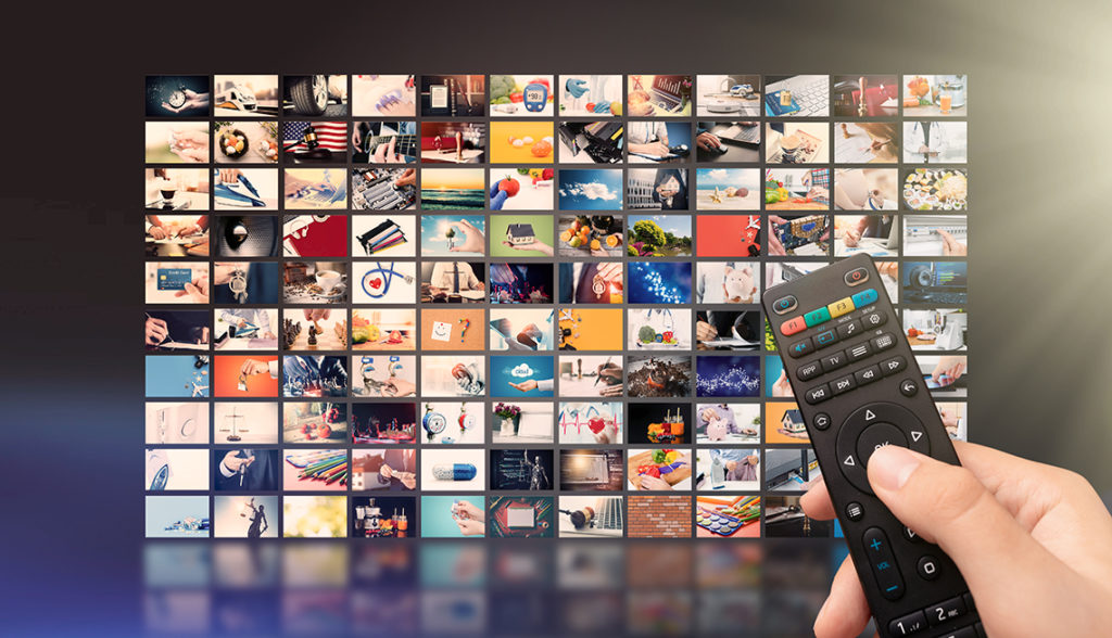 What is the Best entertainment platform full of fun and action?