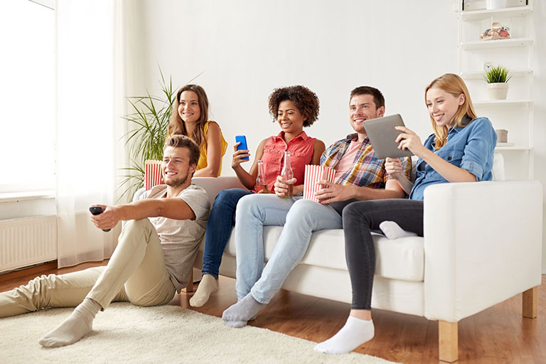 Ways to Experience the Joy of Watching Best Movies for Entertainment